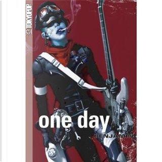 ONE DAY一天 by Benjamin Graham