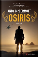 Osiris by Andy McDermott