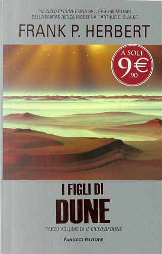 I figli di Dune by Frank Herbert