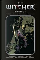 The Witcher by Borys Pugacz-Muraszkiewicz, Karolina Stachyra, Paul Tobin