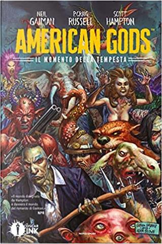 American Gods - Vol. 3 by Neil Gaiman