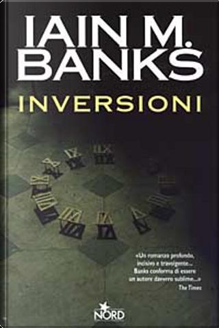 Inversioni by Iain M. Banks