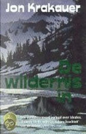 De wildernis in by Jon Krakauer
