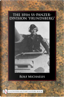 """The 10th SS-Panzer-Division """"Frundsberg"""" by Rolf Michaelis"""