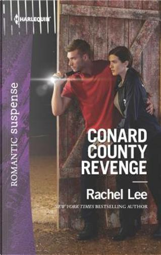 Conard County Revenge by Rachel Lee