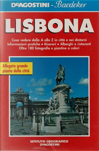 Lisbona by Eva Missler