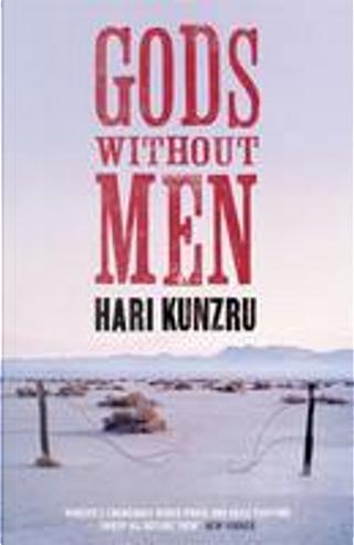 Gods without Men by Hari Kunzru