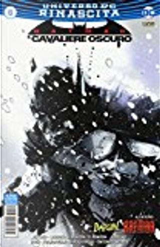 Batman: Il cavaliere oscuro #6 by Dan Jurgens, Hope Larson, Julie Benson, Scott Snyder, Shawna Benson