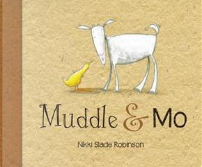 Muddle & Mo by Nikki Slade Robinson