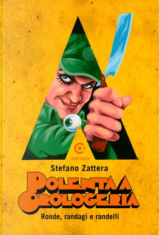 Polenta a orologeria by Stefano Zattera