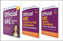 Official GRE Super Power Pack, Second Edition by N/A Educational Testing Service