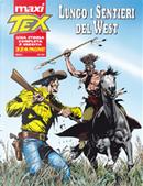 Maxi Tex n. 13 by Antonio Segura, José Ortiz