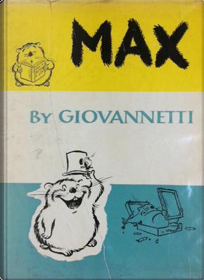 Max by Pericle Luigi Giovannetti
