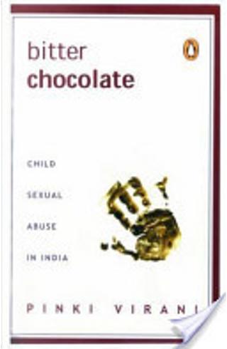 Bitter Chocolate by Pinki Virani