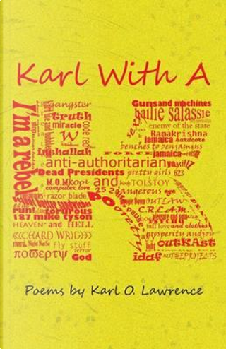 Karl with A K by Karl Lawrence