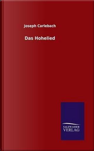 Das Hohelied by Joseph Carlebach