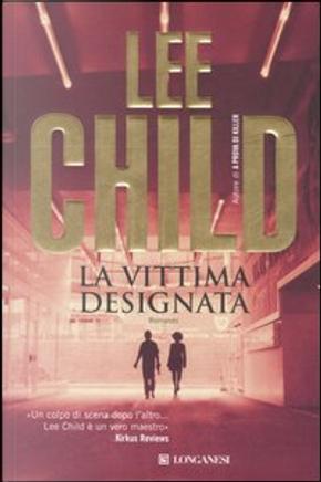 La vittima designata by Lee Child