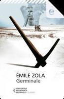 Germinale by Émile Zola