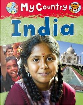 India by Jillian Powell
