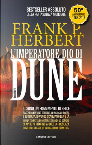 L'imperatore-dio di Dune by Frank P. Herbert