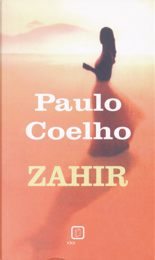 Zahir by Paulo Coelho
