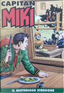 Capitan Miki n. 64 by Cristiano Zacchino