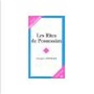 Rites de possession by Georges Lapassade