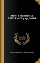 JOUTELS JOURNAL OF LA SALLES L by Henry Reed Stiles