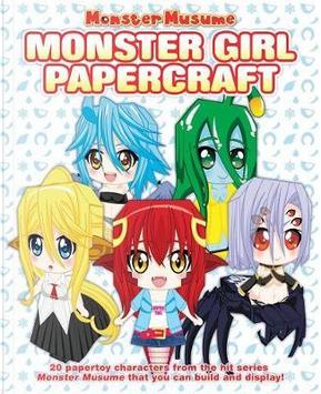 Monster Musume by Okayado