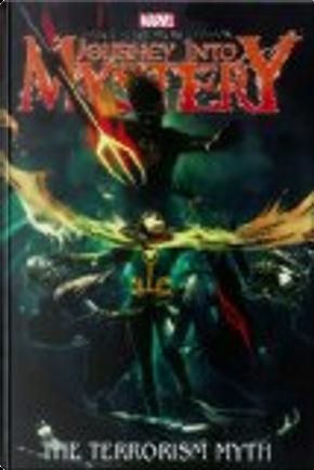 Journey into Mystery, Vol. 3 by Kieron Gillen