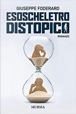Esoscheletro distopico by Giuseppe Foderaro
