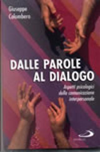 Dalle parole al dialogo by Giuseppe Colombero