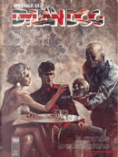 Dylan Dog Speciale n. 34 by Alessandro Bilotta