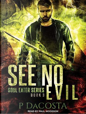 See No Evil by Pippa Dacosta