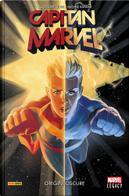 Capitan Marvel - Origini oscure by Margaret Stohl
