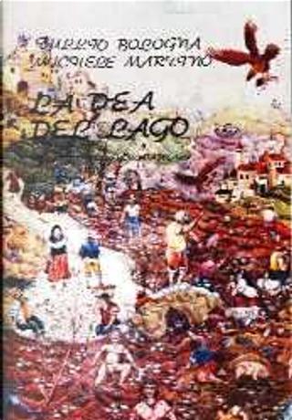 La Dea del Lago by Michele Martino, Tullio Bologna