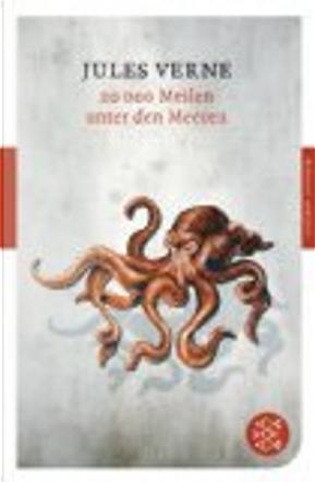 20000 Meilen unter den Meeren by Jules Verne