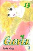 Clover #13 by Toriko Chiya