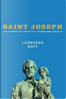 Saint Joseph by Leonardo Boff