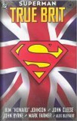 Superman by John Byrne, John Cleese, Kim Howard Johnson