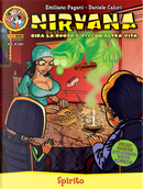 Nirvana n. 9 by Bruno Cannucciari, Daniele Caluri, Emiliano Pagani