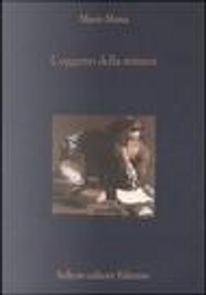 L'oggetto della mimesi. Arte e filosofia by Mario Motta