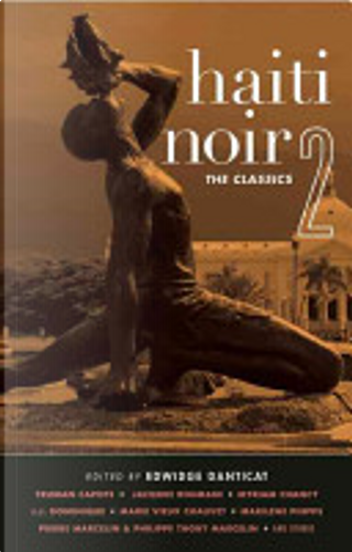 Haiti Noir 2 by Edwidge Danticat