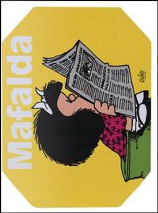 Mafalda. Tutte le strisce by Quino
