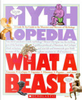 What a Beast! by Sophia Kelly