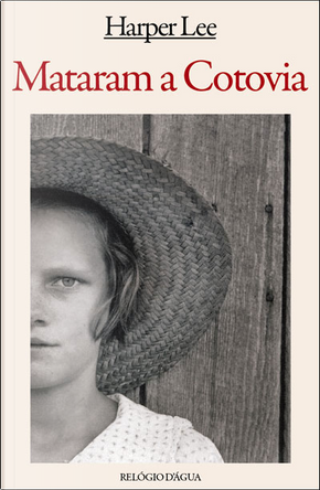 Mataram a Cotovia by Harper Lee