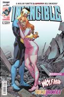 Invincible n. 51 by Aubrey Sitterson, Robert Kirkman