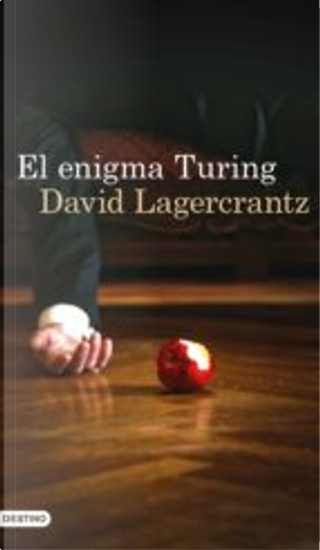 El enigma Turing by David Lagercrantz