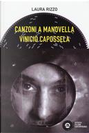 Vinicio Capossela. Canzoni a manovella by Laura Rizzo