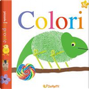 Colori. Piccole impronte. Ediz. illustrata by Gruppo edicart srl